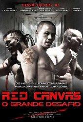 Красный холст (2009)