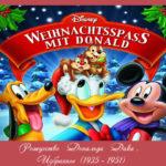 Рождество Дональда Дака. Избранное  (1935 — 1951)