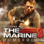 Морской пехотинец: Тыл (2013)