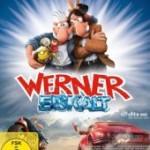 Вернер – холодный, как лёд (2011)