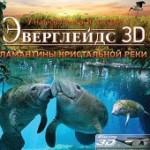 Эверглейдс 3D: Ламантины Кристальной реки (2012)