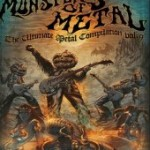 Monsters Of Metal: The Ultimate Metal Compilation Vol.9 (2014)