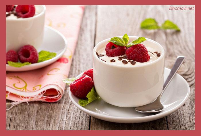 что такое йогурта