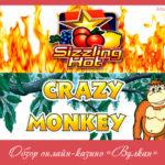 Обзор онлайн-казино «Вулкан»