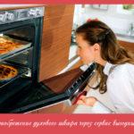 Приобретение духового шкафа через сервис выгодных цен price.ua