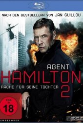 Агент Хамилтон Похищенная (2012)