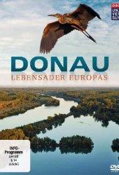 Дунай - Европейская Амазонка (2 серии из 2)  (2012)