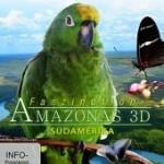 Удивительная амазонка: Южная Америка  (2012)