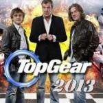 Топ Гир (20 сезон) / Top Gear (2013)