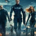 Первый мститель: Другая война (2014)