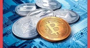 Криптовалюта: что это простыми словами