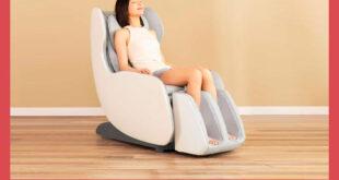 Массажные кресла для всего тела